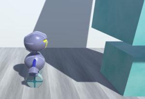 Expand-O-Ray shrinkable blocks