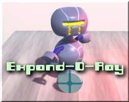 Expand-O-Ray