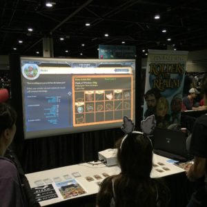 Momocon Indie Games
