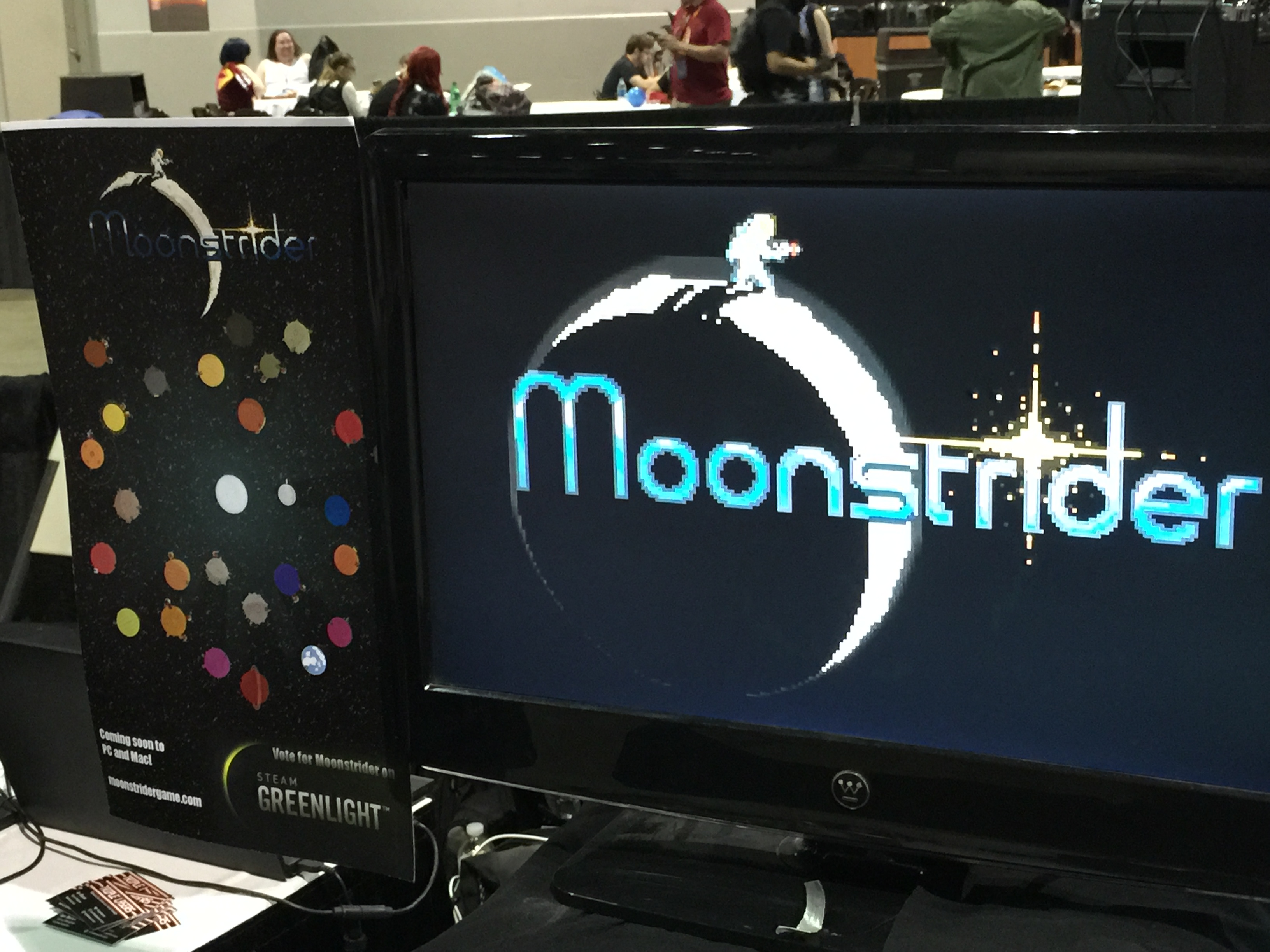 50 Games Like Moonstrider - page