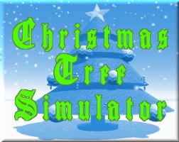 Christmas Tree Simulator