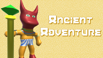 Ancient Adventure