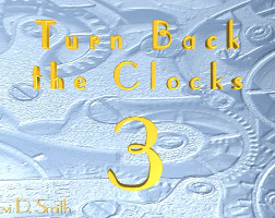 Turn Back the Clocks