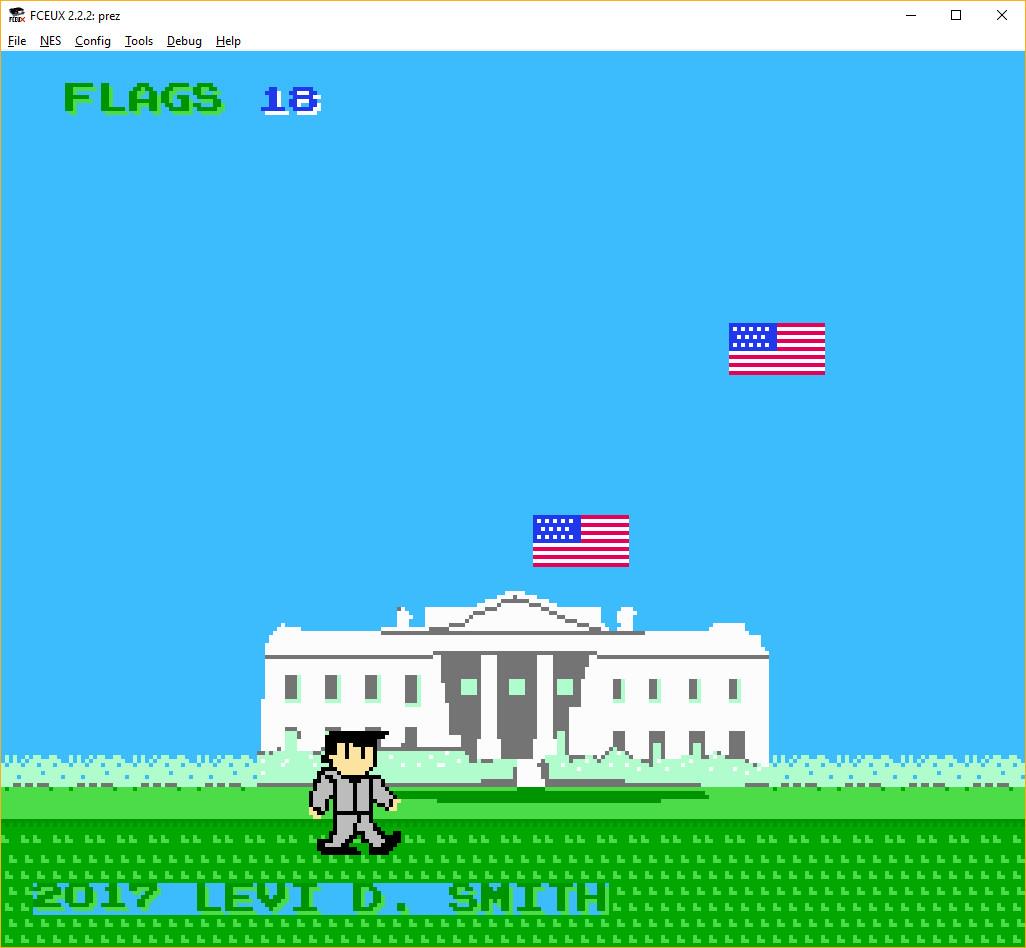 8-bit Archives - Levi D  Smith Games
