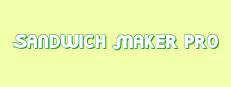 Sandwich Maker Pro