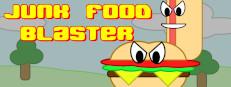 Junk Food Blaster