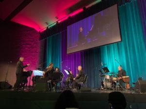 OpenWorld concert at MomoCon 2018
