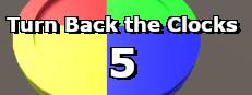 Turn Back the Clocks 5