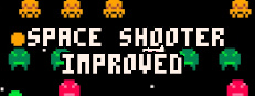 Space Shooter Improved