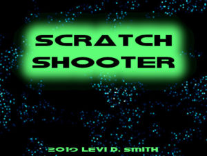 Scratch Shooter