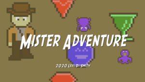 Mister Adventure