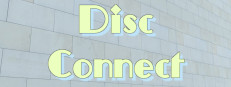Disc Connect